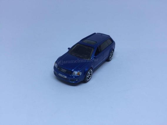 Miniatura Audi Rs6 Avant 2004 Matchbox 1/64 Loose