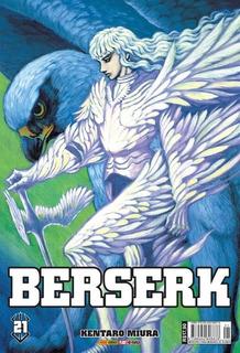 Berserk - Ed. 21 - Edição Luxo