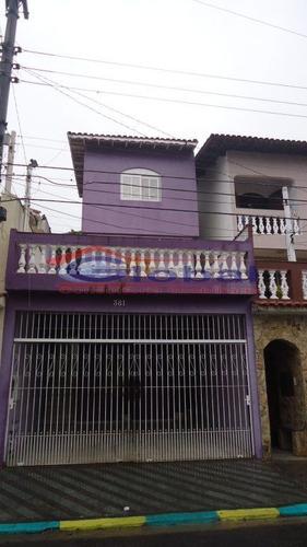 Sobrado Vila Silvestre - Gl35815