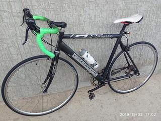 Bicicleta De Ruta Gw Rin 700
