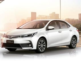 Toyota Corolla 1.8 Xli / No Cruze / No Focus / No Vento