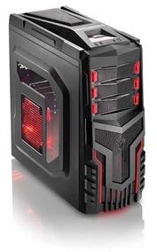Computador Gamer Amd Fx6 6300, 8g, Hd Ssd 120g + Watercooler