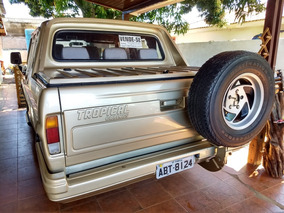 Ford F-1000 1984