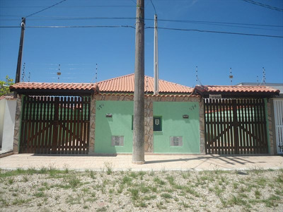 Casa En Itanhaem - Financiada