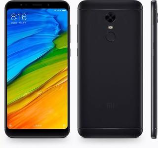 Smartphone Xiaomi Redmi 5 Plus 32gb Tela 5.99