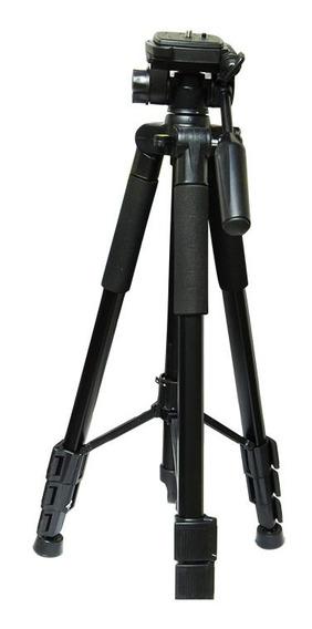 Tripé Universal Fotográfico Profissional Nikon Canon 1.70 Cm