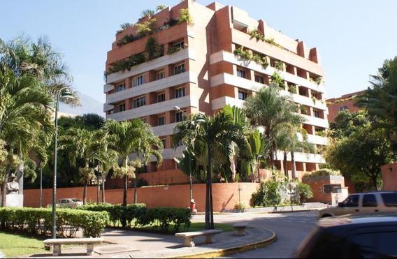 Se Alquila Apto 95m 2h/2b/2p Campo Alegre