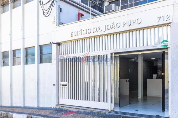 Sala À Venda Em Centro - Sa273671