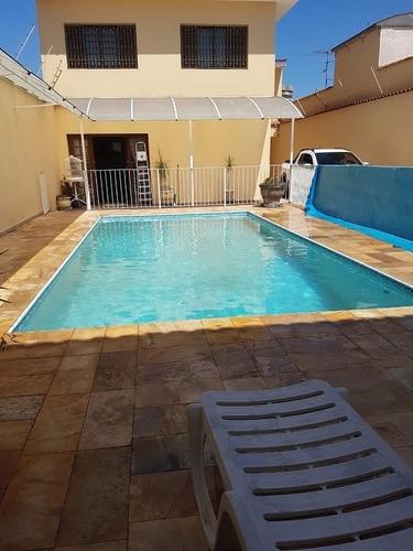Imagem 1 de 15 de Casa Sobrado Para Venda, 4 Dormitório(s), 500.0m² - 1447
