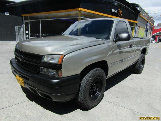 Chevrolet Silverado At 5300