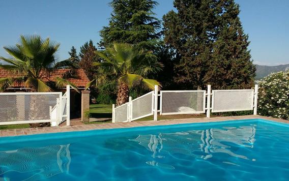 Espectacular Casa Quinta Parquiz.1800 Mts² Pileta Exclusiva
