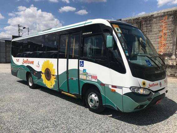 Micro Onibus Marcopolo Senior 9.160 Executivo Com Elevador