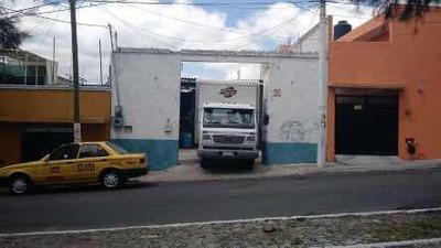 Rento Bodega Excelente Ubicación Querétaro