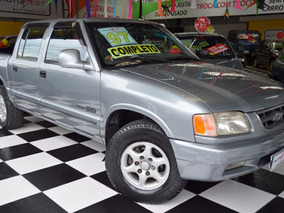 Chevrolet S10 Cabine Dupla 1997
