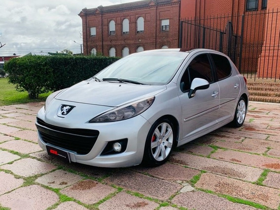 Peugeot 207 Active (( Gl Motors )) Financiamos 50% En Pesos!