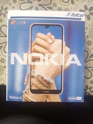 Vendo Nokia 4.2