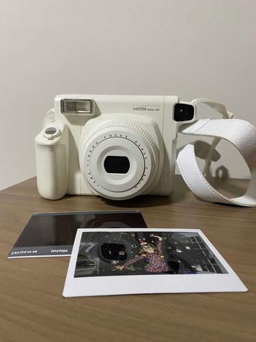 Camera Polaroid Instax Wide 300 Fujifilm