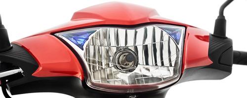 Honda Wave110 3 Años De Garantía!!!