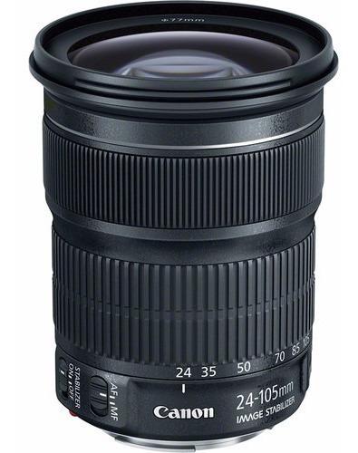 Lente Canon Ef 24-105mm F/3.5-5.6 Is Stm C/ Nfe