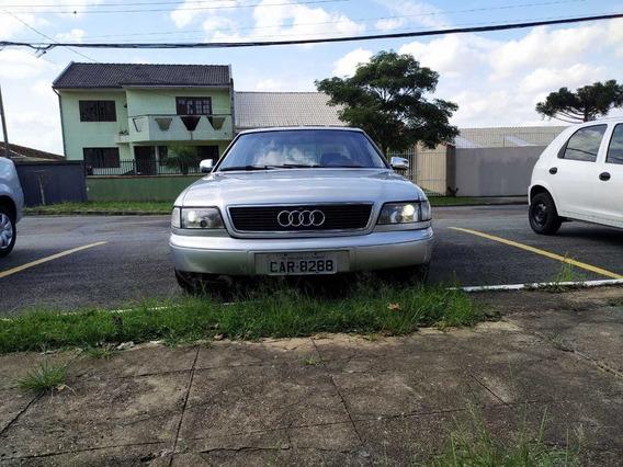 Audi A8 A8 V8 Tração Quattro