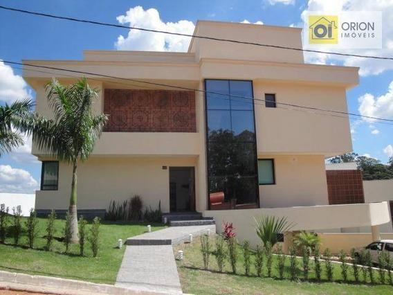 Casa Com 3 Dormitórios À Venda, 412 M² Por R$ 1.650.000,00 - Itapevi - Itapevi/sp - Ca0719