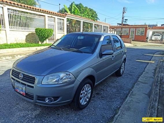 Fiat Palio Sincronico