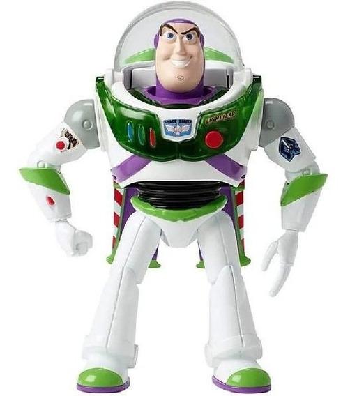 Boneco Toy Story 4 Buzz Voo Espacial Mattel Ggh39