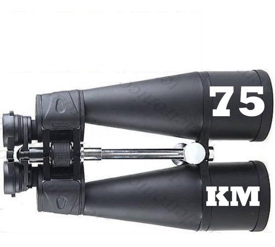 Binoculo Profissional Sakura 30x260x160 75 Km+ Adaptador