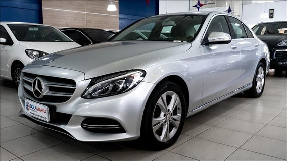 Mercedes-benz C 180 1.6 Cgi Exclusive 16v Turbo