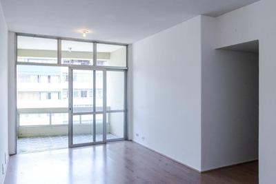 Apartamento No 7º Andar Com 3 Dormitórios E 1 Garagem - Id: 892871710 - 171710