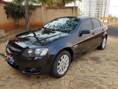 Chevrolet Omega 3.6 V6 Cd 2011 R$ 36.899,99