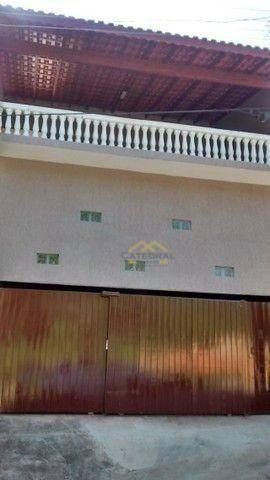 Imagem 1 de 14 de Sobrado Com 2 Dormitórios À Venda, 70 M² Por R$ 325.000,00 - Jardim São Paulo - Várzea Paulista/sp - So0048
