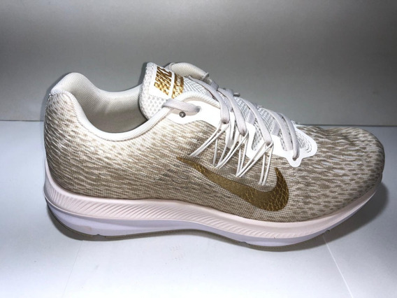 Zapatillas Nike Winflo 5 Para Dama