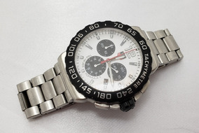 Relógio Masculino Tag Heuer Fórmula 1 Original