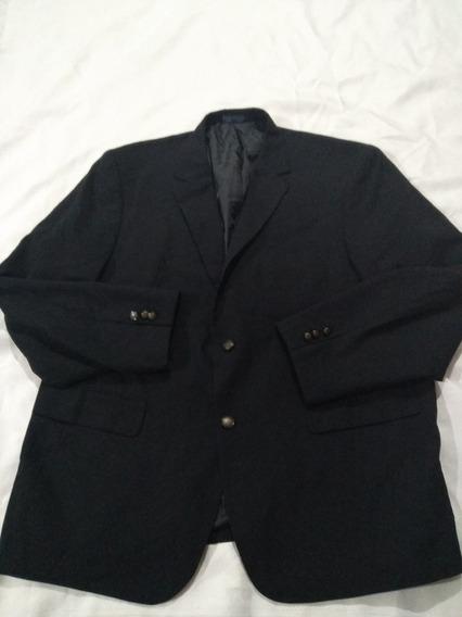 Blazer Saco John Blair Talla 48r (usado) Moda Tallas Extras