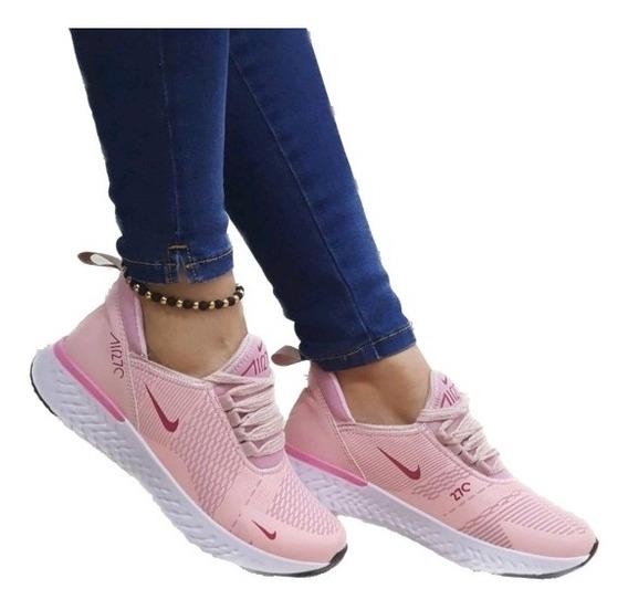 Tenis Mujer Lindas Zapatilla Nike Nueva Colección