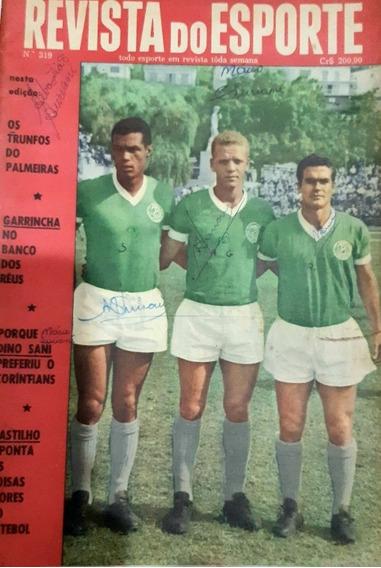Revista Do Esporte 319