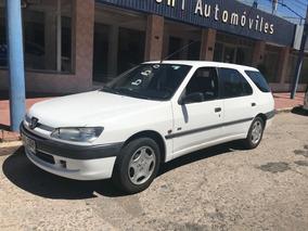 Peugeot 306 Rural - 89.000 Km - Permuta - Financiación
