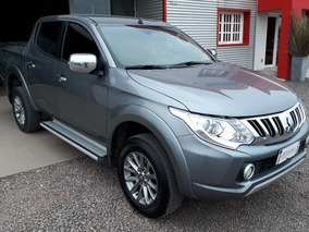 Mitsubishi L200 2.4 Di-d High Power 181cv Cuero 2017