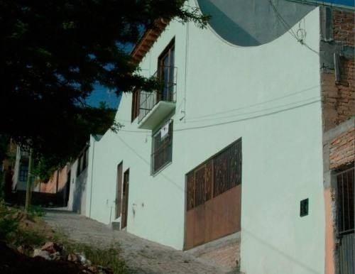 Casa En Venta En Valle Del Maiz, San Miguel De Allende, Gto
