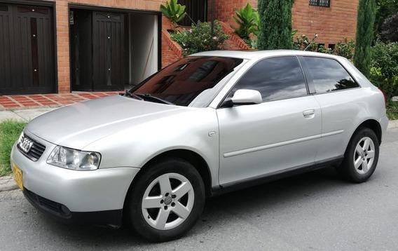 Audi A3 1,6l Coupe
