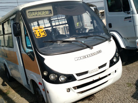 Micro Ônibus Neobus 21 Lugares Ano 2003