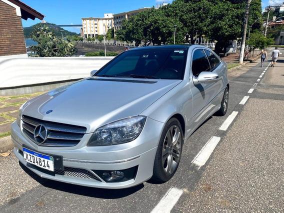 Mercedes Clc 200 Sport 2010