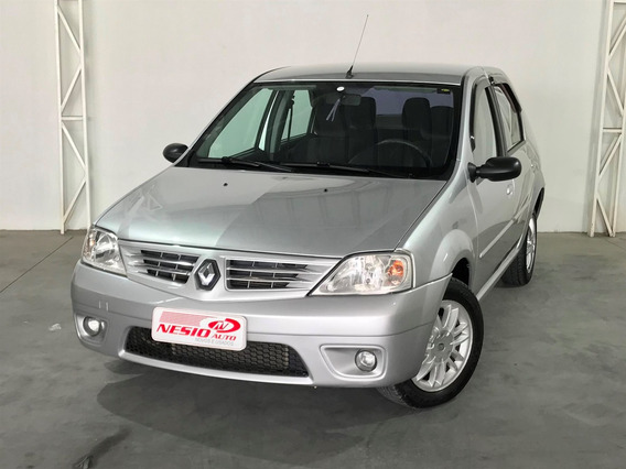 Renault Logan 1.6 Privilege 2008