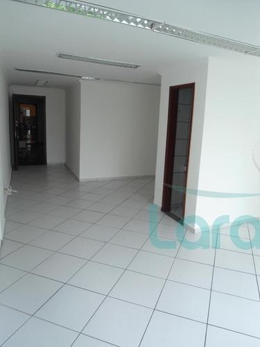 Imagem 1 de 11 de Sala Em Centro - Macaé, Rj - 1533