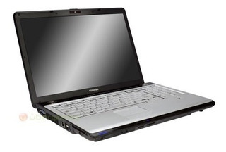 Notebook Toshiba Satellite A205 - Oportunidad.
