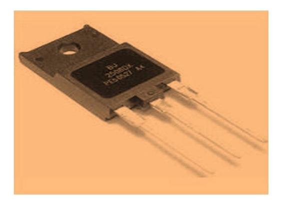 Bu2506dx Kit 10x Peças Primeira Linha Fabricação Philips