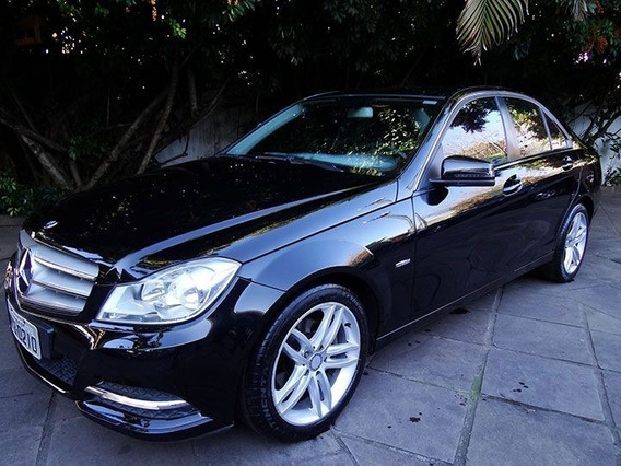 Mercedes-benz Classe Cgi