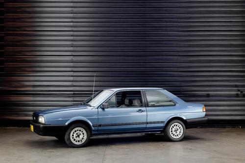 Imagem 1 de 12 de 1988 Volkswagen Santana Gl 2.0