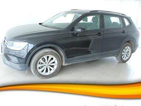 Volkswagen Tiguan Trendline 1.4 Tsi 6 Vel Dsg